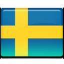 Sweden-Flag-128